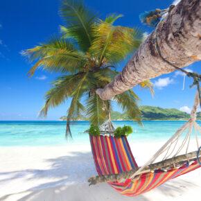 Per Direktflug auf die Seychellen: Hin- & Rückflüge inkl. Gepäck nur 361€