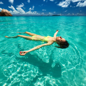 Inselhopping Seychellen: 9 Tage auf 3 Inseln inkl. Frühstück, Transfers & Flug ab 1.709€