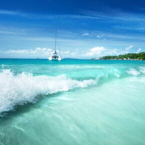 Traumurlaub: 8 Tage Seychellen in TOP Villa mit Direktflug nur 599€