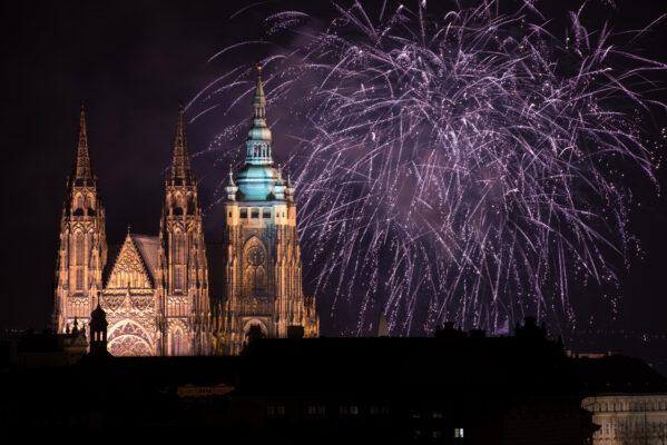 Prag Silvester