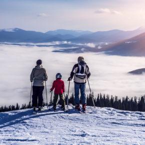 Skifahren: 8 Tage Berchtesgaden im 3* Hotel mit All Inclusive, Wellness & 6-Tages-Skipass nur 369€