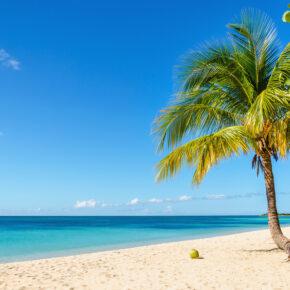 Karibik: Direktflüge nach Jamaika mit Eurowings ab 259€