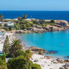9 Tage in der Sonne Senegals mit 4* Hotel, Flug & Halbpension ab 789€