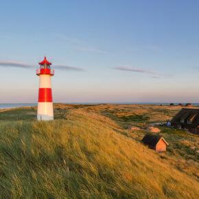 Auszeit: 4 Tage auf der Nordseeinsel Texel in Meerpaal-Suite im TOP Hotel nur 26€
