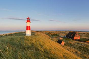 Einmal im Leben an die Nordsee: 3 Tage im 5* Hotel mit Halbpension & Wellness nur 149€