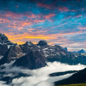 2 Tage Wellness in Tirol im tollen 4* Hotel nahe Leutaschklamm inkl. Frühstück & Extras nur 80€