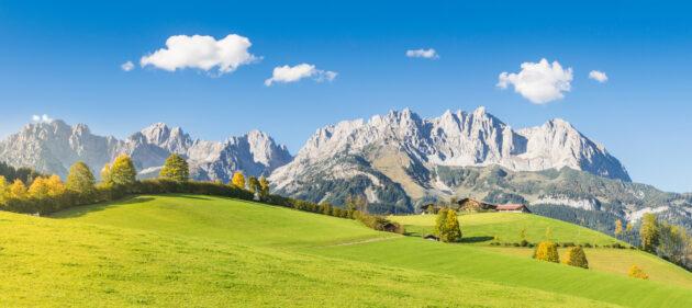 Tirol Panorama