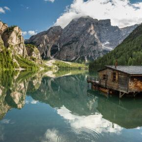 Südtirol: 4 Tage Wellness im TOP 4.5* Hotel mit Halbpension & Extras nur 259€