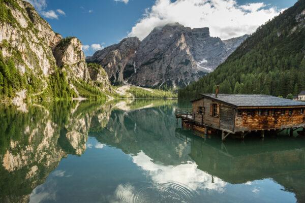 Südtirol See