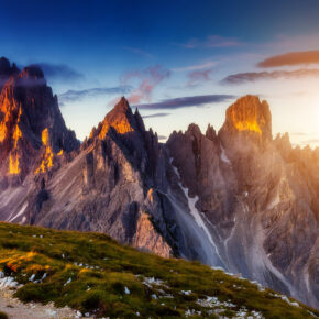 Wochenende in Tirol: 3 Tage im TOP 3* Hotel mit All Inclusive ab 79€