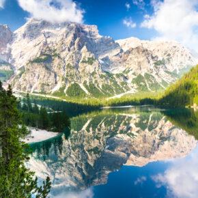 Aktivurlaub: 4 Tage im schönen Zillertal im 4* Hotel mit HP, E-Bike & Wellness ab 199€
