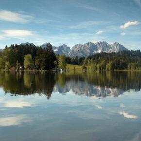 Wellness & Wandern: 3 Tage in den Tiroler Alpen im 3* Hotel inkl. Frühstück und vielen Extras nur 59€