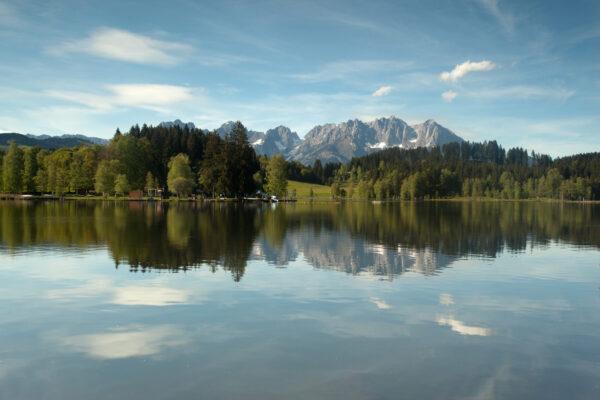 Tirol Wilder Kaiser