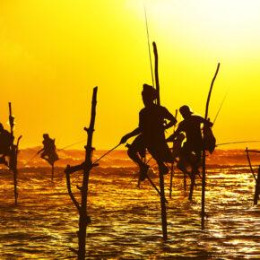 Indischer Ozean: 9 Tage Sri Lanka im 4* Hotel mit All Inclusive, Emirates-Flug & Transfer für 569€