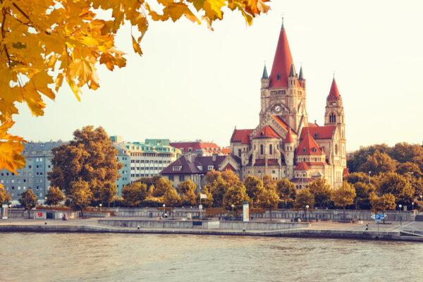 Wien Kirche