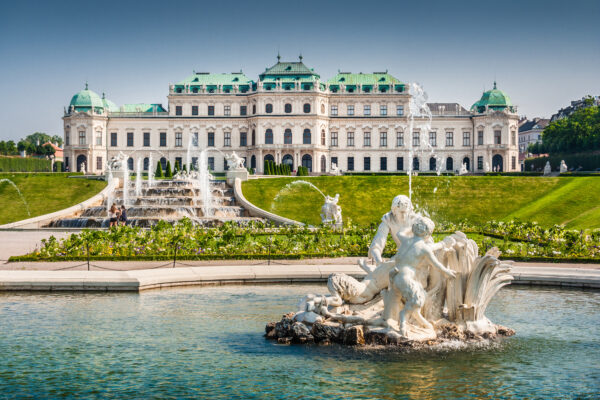 Wien Schloss