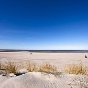 Niederlande: 5 Tage in neuer Strand-Villa nur 72€