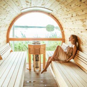 3 Tage Entspannung zwischen Ost- & Nordsee im 4* Hotel inkl. Frühstück, Wellness & Extras ab 89€