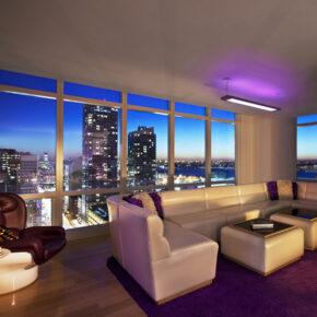 VIP Suite New York