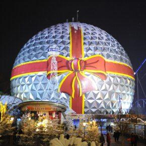 Europa Park Rust Angebote Schnappchen Urlaubstracker De