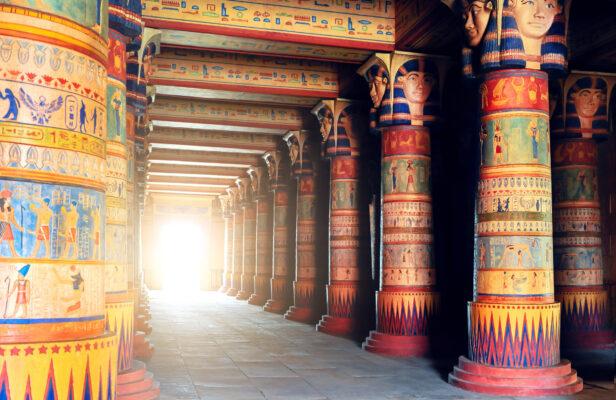 Ägypten Kultur