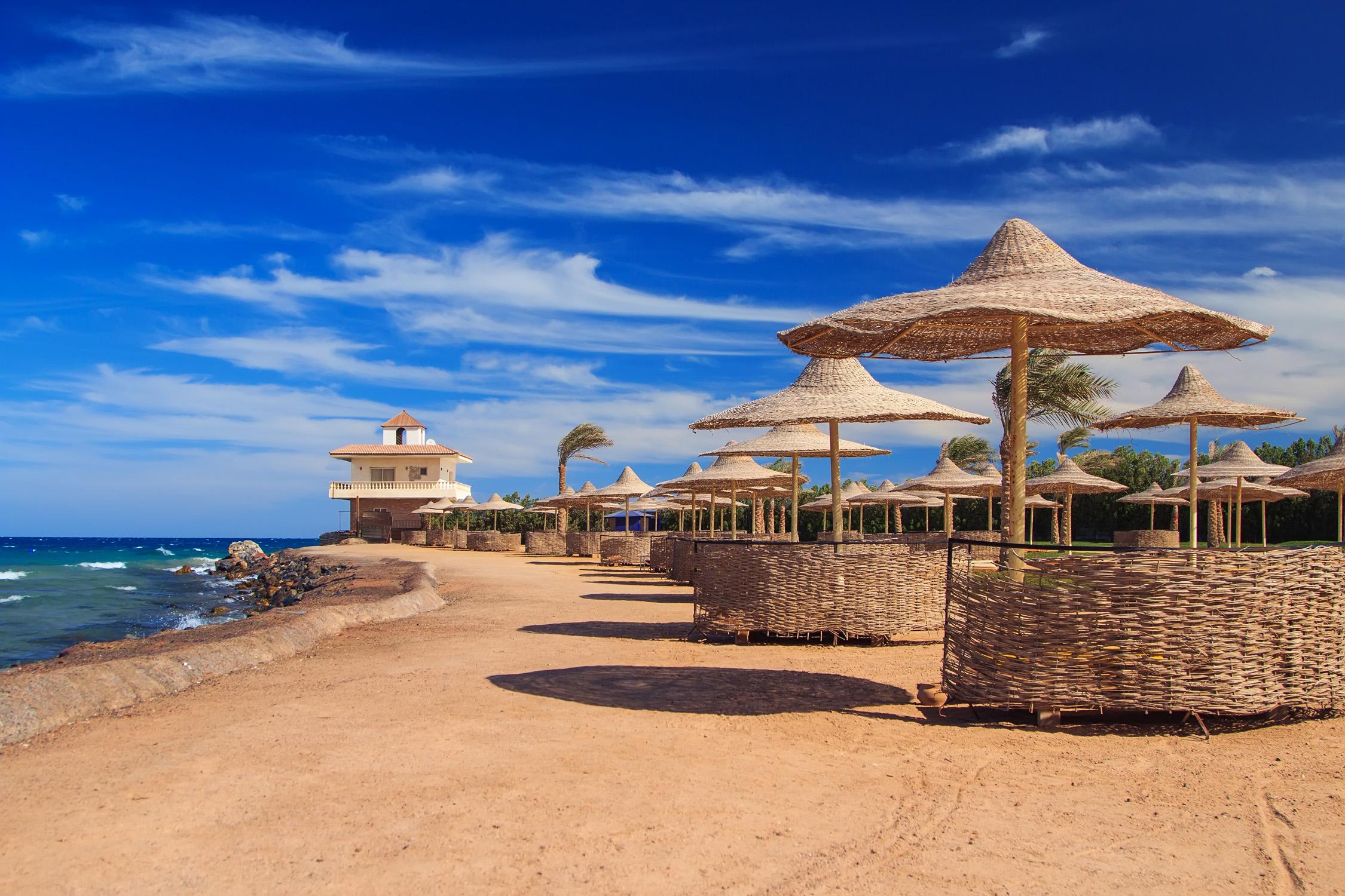 Grand Seas Hotel