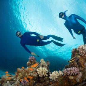 Luxus pur: 7 Tage Hurghada im 5* Hilton Resort mit All Inclusive, Flug & Transfer nur 230€