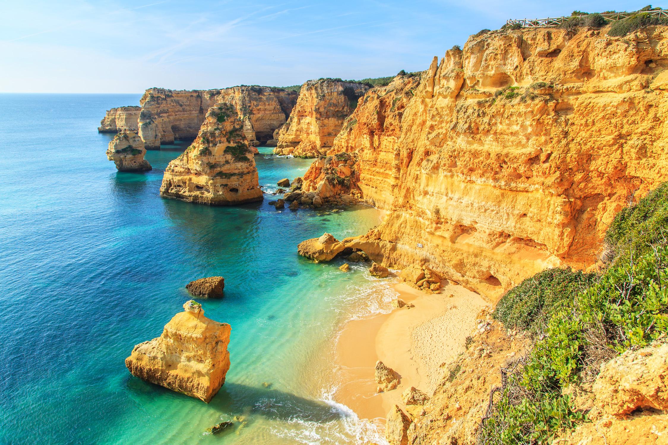 Roadtrip 15 Tage Portugal Rundreise Mit Hotels Flug Mietwagen