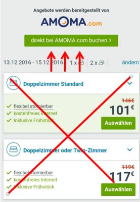 Amoma Anleitung