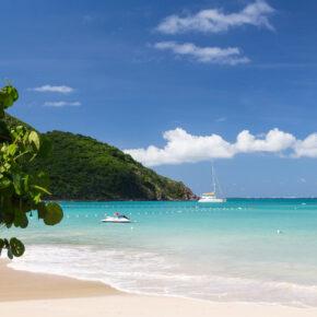 Error Fare Wahnsinn: 9 Tage St. Maarten im 4* Hotel mit All Inclusive nur 424 €