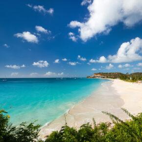 Karibik: 8 Tage auf Antigua im TOP Apartment mit Flug nur 643€