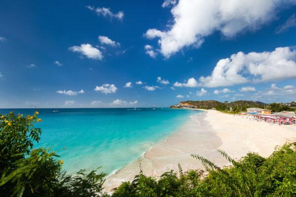 Antigua Bucht