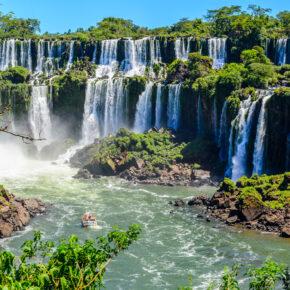 Weltwunder der Natur: 7 atemberaubende Schönheiten unseres Planeten