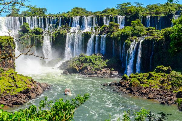 Weltwunder der Natur