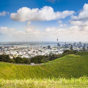 Auckland Mount Eden