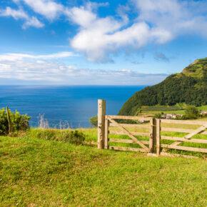 Trauminsel: 8 Tage auf den Azoren inkl. Unterkunft & Flug nur 158€