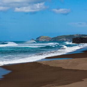 Error Fare: 6 Tage im 4* Hotel auf den Azoren inkl. Frühstück nur 39€