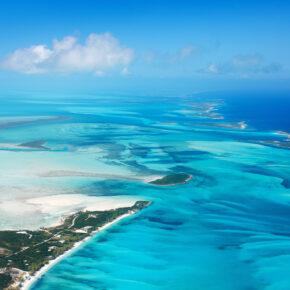 Wahnsinn! 14 Tage Hin- und Rückflüge auf die Bahamas nur 482€