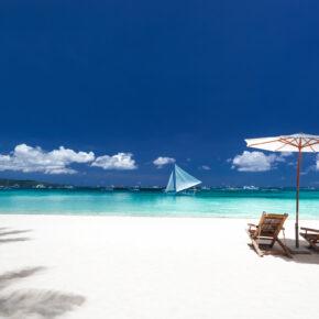 Carribbean Dream: 13 Tage auf den Bahamas im guten 3.5* Hotel mit All Inclusive, Flug, Transfer & Zug für 1.807€