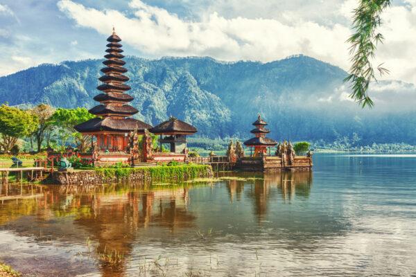 Beste Reisezeit für Bali