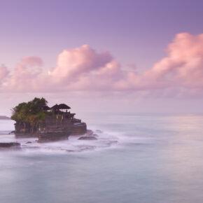 Traum auf Bali: 15 Tage im 3* Strandcottage mit Frühstück & Flug nur 553€