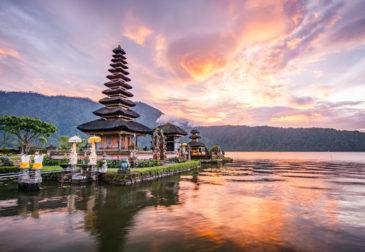 Traumurlaub: 14 Tage auf Bali im 5* Luxus-Resort mit Frühstück & Flug nur 590€