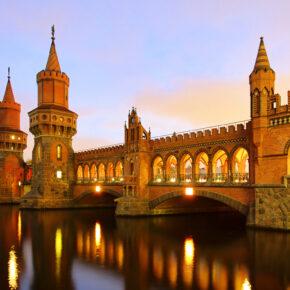 Städtetrip: 3 Tage Berlin im 3* Hotel inkl. Frühstück nur 50€