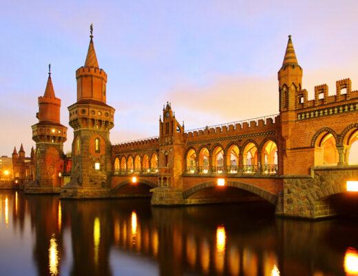 Berlin Brücke