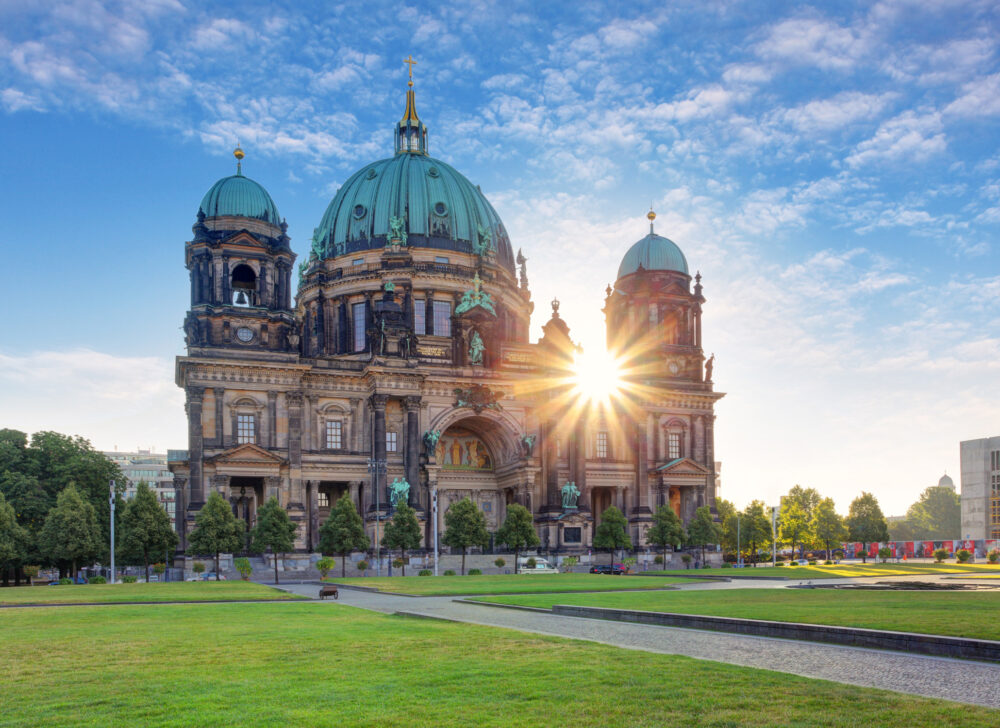 Hotels Nahe Tempodrom Berlin