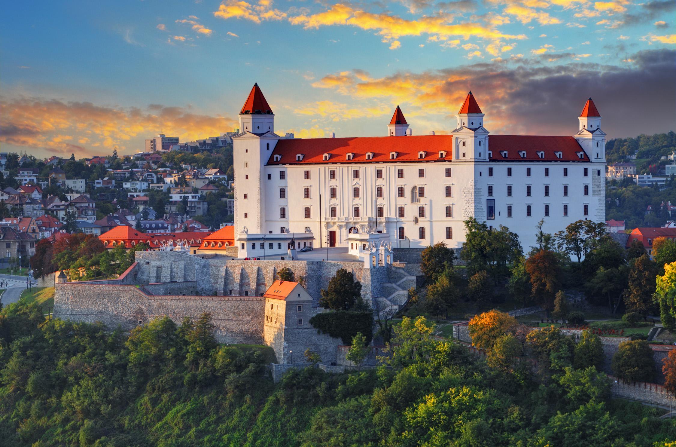 Hotel Ibis Bratislava Centrum