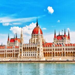 Irre Preise für Ungarn: 3 Tage in Budapest mit Flügen & Hotel nur 31€