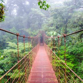 14 Tage Costa Rica mit Flug & Strandhotel inkl. Frühstück nur 485€