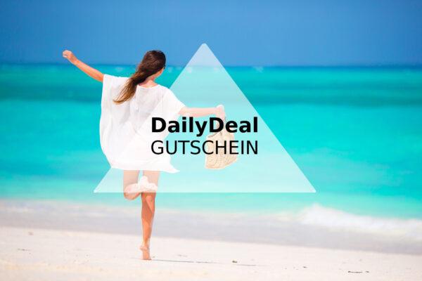 DailyDeal Gutschein