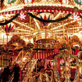 Weihnachtsmarkt in Dresden: 2 Tage mit gutem 4* Hotel mit Frühstück nur 37€
